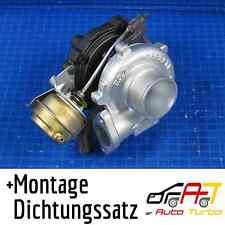 Turbolader OPEL Astra J Zafira B 1.7 CDTI 81 92 kW 110 125 PS 779591