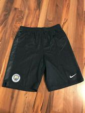 Nike Manchester City Kinder Fußball Shorts Hose | Neu | Gr Kinder XL