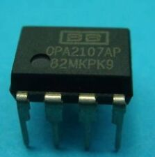 TI/B OPA2107AP DIP-8 Precision Dual Difet OPERATIONAL