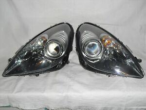 Mercedes SLK R171 W171 AMG Bi Xenon Scheinwerfer li  re A1718202561 A1718202661