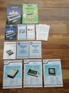 Commodore 64 Sales Literature