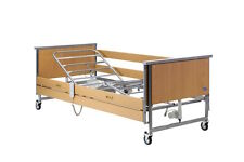 Invacare Accent Electric Profiling Bed-  Direct From Manufacturer