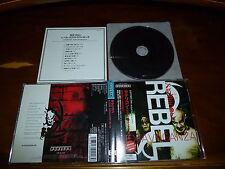 Satyricon / Rebel Extravaganza JAPAN+1 Gorgoroth *Z