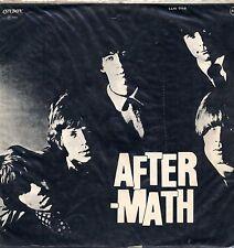 "ROLLING STONES ""AFTERMATH"" ORIG BRAZIL 1966 VG++"