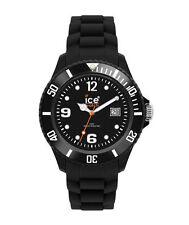 Ice-Watch ICE-SILI Ice-Forever Armbanduhr für Unisex SI.BK.U.S.09