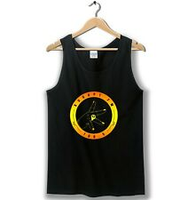 KURUPT FM - TANKTOP Tee Black All Size