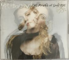MADONNA : THE POWER OF GOOD-BYE [ 4 VERSIONS ] - [ CD MAXI ]