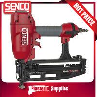 Senco Nailer Nail Gun Straight Finish 16 Gauge FinishPro FP16XP 9S0001N