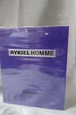 RYKIEL HOMME A/S SONIA RYKIEL AFTER SHAVE LOTION 4.2 OZ 125 ML SPRAY NIB FOR MEN