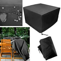 Waterproof Garden Patio Furniture Cover Rectangular Outdoor Table Covers RDR