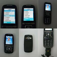 CELLULARE SAMSUNG SGH D600 GSM SIM FREE DEBLOQUE UNLOCKED NO D500