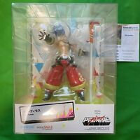 Good Smile Company PROMARE Galo Thymos POP UP PARADE ABS&PVC 7in. Figure