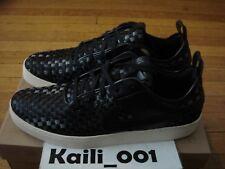 Nike SportsWear Courtside Woven Size 11 Black NSW 555102-001 B