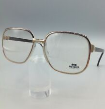 Metzler Germany model 7771 085 vintage occhiale eyewear brillen