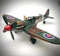 Spitfire Vintage Tin model Giftware War Plane Retro Gifts New in box Great Gift