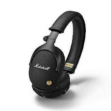 Marshall Monitor Bluetooth Over-Ear Headphone