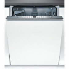Stainless Steel Full Dishwashers