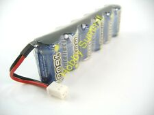 1600 Ni-MH  7.2V BATTERY PACK re Tamiya TamTech  GT-01 GB-01  R/C Car Buggy