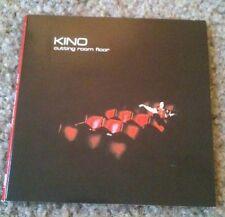"Kino - Cutting Room Floor (2005 / 9 tracks / KEVIN GILBERT ""Parade"" cover)"