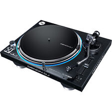 Denon DJ VL12 Prime - Professional Direct Drive Turntable with True Quartz Lock
