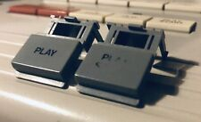 Akai MPC3000LE Original PLAY and PLAY START Buttons (MPC60/MPC3000)