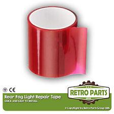 Rear Fog Light Repair Lens Tape for Fiat Grande Punto. Broken Fix MOT Pass
