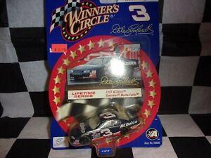 DALE EARNHARDT SR. #3 1997 ACDelco  Monte Carlo 1:64 Winners Circle w/Card