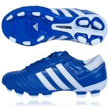 Chaussure FOOT ADIDAS ADIPURE III TRX FG BLEU FR 36 2/3  - réf : G12681