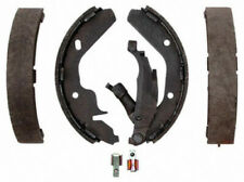 AutoSpecialty 30-504-11 Relined Brake Shoe , Rear