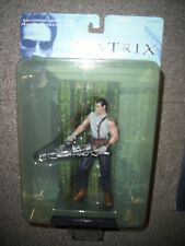 the matrix tank figure