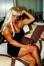 Female Bodybuilder Meral Ertunc RM-22 DVD