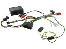 Controles en el volante SOL radio FORD FOCUS C-MAX de 11 para productos Japonés