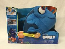 New Disney Pixar Finding Dory Whispering Waves Dory Plush - BRAND NEW IN BOX