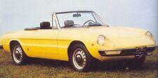 Alfa Romeo 72-87 75 GTV6 85-92 vatios Powerflex Road RR Centro Bush PFR1-211
