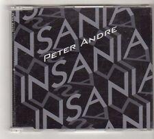 (FZ703) Peter Andre, Insania - 2004 DJ CD