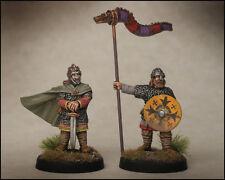 Oscura edad media Alfred el gran footsore Miniatures saga 03LSX002