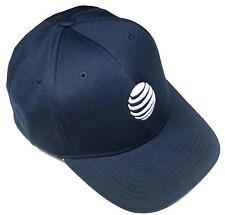 Cintas Uniform AT&T Direct TV Adjustable Hat Cap - Navy Blue - Unisex - NEW