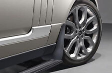 Genuine Land Rover - New Range Rover L405 - Front Pair Of Mud flaps - VPLGP0109