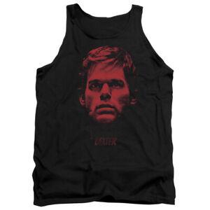 """Dexter """"Bloody Face"""" Sleeveless Tank"""