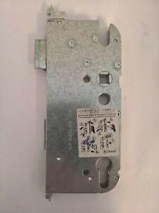 GU Hauptschloß für Mehrfachverriegelung, Typ Secury, Dorn 65/92/10 mm