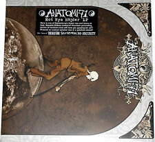 Anatomi 71 - Mot Nya Hojder LP - Haze vinyl - New / Sealed / Gatefold (2009)