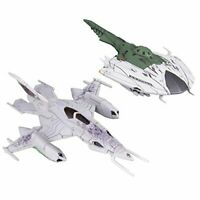 Bandai Star Blazers: Czvarke and Desvatator Model Kit Set