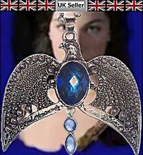 Helena Ravenclaw Lost Diadem Horcrux Magic Film Pendant and Necklace UK Seller