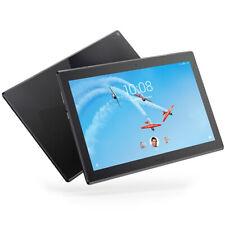 Tablet Lenovo Tab 4 10 Plus negro
