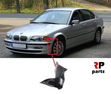FOR BMW 3 E46 SEDAN ESTATE 98-05 FENDER FRONT PART MUD GUARD SPLASH ARC LEFT