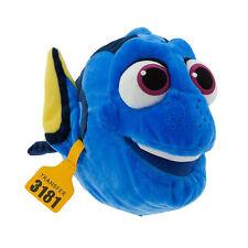 "Disney Store Authentic Pixar Finding Dory BIG Plush Stuffed Animal Fish 17"""