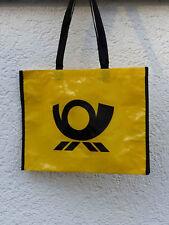 Deutsche Post RPET-Tasche  mit Henkeln 45 x 35 x 12 cm Post Bag NEU/ungetragen