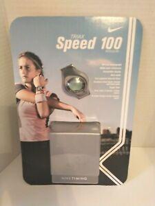 Triax Speed 100 Regular 299576 Nike Timing NEW
