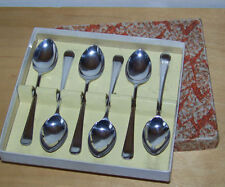 Boxes Antique Silver-Plated Cutlery