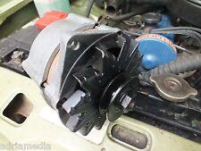 Ford Escort Capri Consul Taunus BOSCH Lichtmaschine Generator 0120400758 35Amper